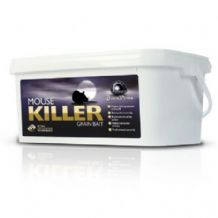 BLACK PEARL Mouse Killer 1Kg
